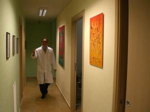 Quando L Arte Aiuta La Medicina Zeroventiquattro It
