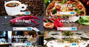 Register.it _ 6 nuovi domini food