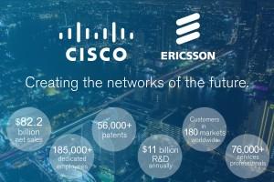 Ericsson-Cisco infografica low
