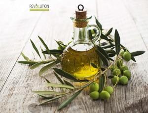 RevOILution sano olio d'oliva