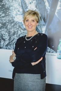 Gabriella Carello_Direttore Risorse Umane Gruppo Sanpellegrino