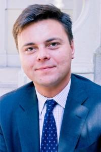 Marco Gay - Vicepresidente di Digital Magics