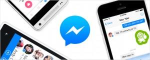 facebook+messenger