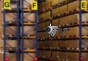 Delta Drone_Immagine