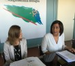Foto conferenza stampa EMILIA ROMAGNA