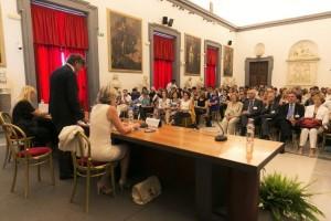 UNIFG Indire Erasmus 7 luglio 2016