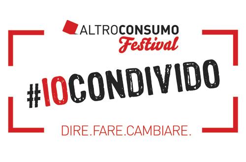 Altroconsumo Festival 2016, protagonista la sharing economy