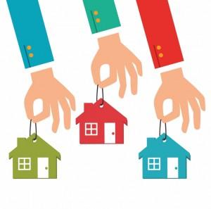 domanda e offerta casa