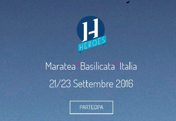 Aruba Cloud partecipa a Heroes: startup e innovazione in Basilicata