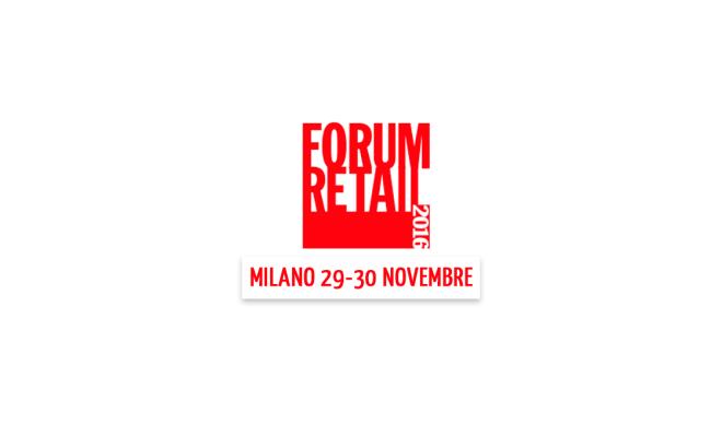 A Novembre Forum Retail 2016