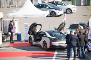 Smart Mobility World 2016, oggi e domani a Lainate: Be Social, Move Smart.