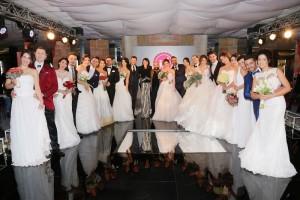 SposamiI Modelli Sposi