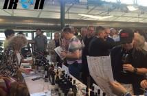 International Wine Traders walk around