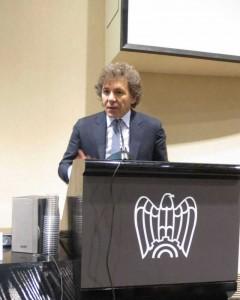Gerardo Biancofiore, presidente Ance Puglia