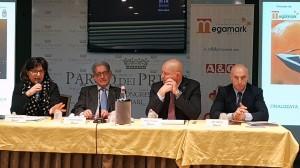 Candela - G. Pomarico - F. Pomarico - J. Chechi