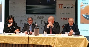 Terzo settore Candela - G. Pomarico - F. Pomarico - J. Chechi