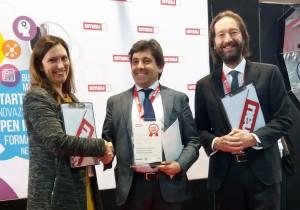 Smau Padova Premio innovazione
