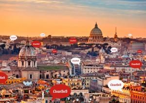 Roma-cleanbnb